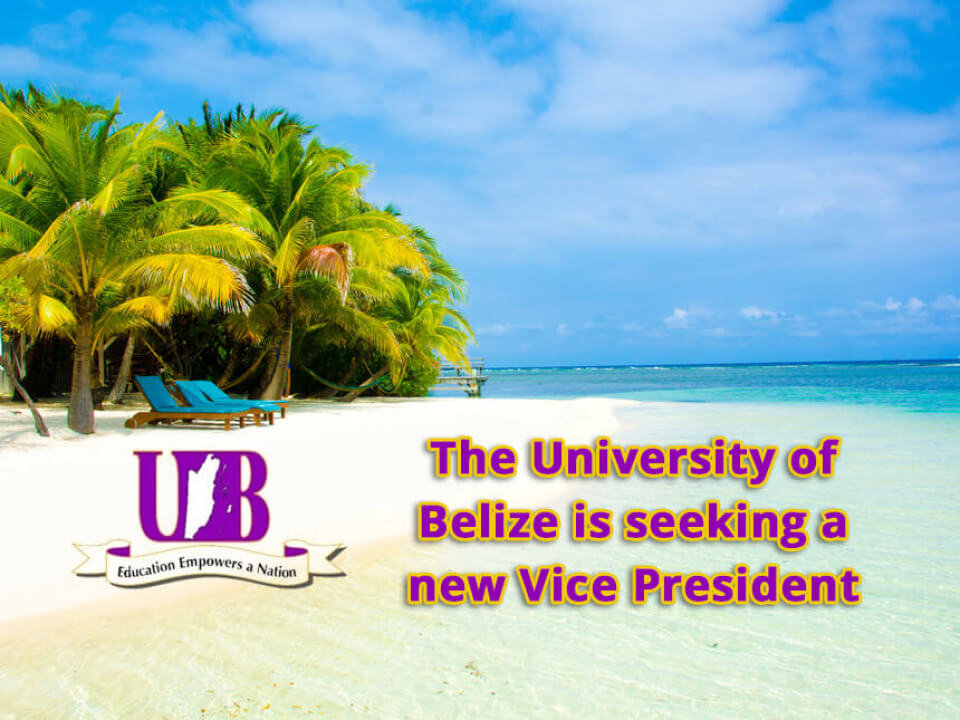 vice-president-university-of-belize